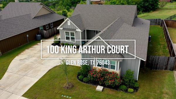 king-arthur-ct-100-glen-rose